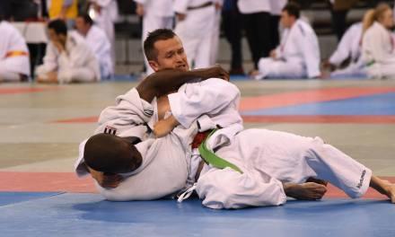 Rencontre régionale de judo et championnat départemental de Natation à Angers !