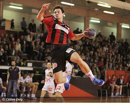 N1M (12e journée) : Le SCO d'Angers Handball va recevoir une équipe amiénoise en confiance.