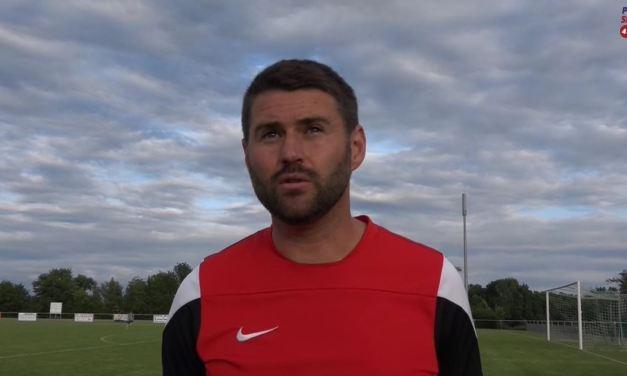 David BRIAND : J'ai décidé de quitter le club de Brissac pour un nouveau projet de vie.