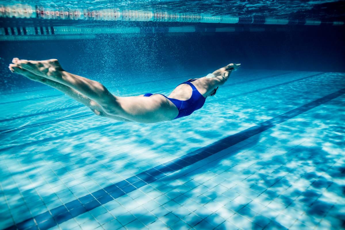La natation et le bien-être : quels sont