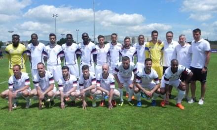 Le neuvième Trophée des sélections nationales de Football Entreprise se déroulera les 6, 7 et 8 juin prochain à Angers.