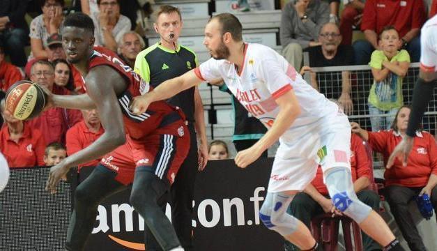 Retour sur les résultats nationaux des équipes ligériennes de basket.