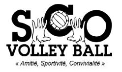 Résultats et matchs à venir pour les équipes du SCO Volley-Ball.