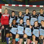 Objectif rempli pour l'équipe d'Angers Les Ponts-de-Cé.