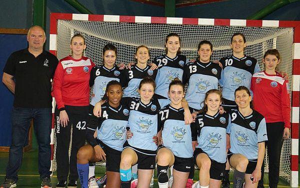 Après la montée en N2F, la convention Angers Lac de Maine et AAEEC Ponts-de-Cé handball prolonge mais sans le coach !