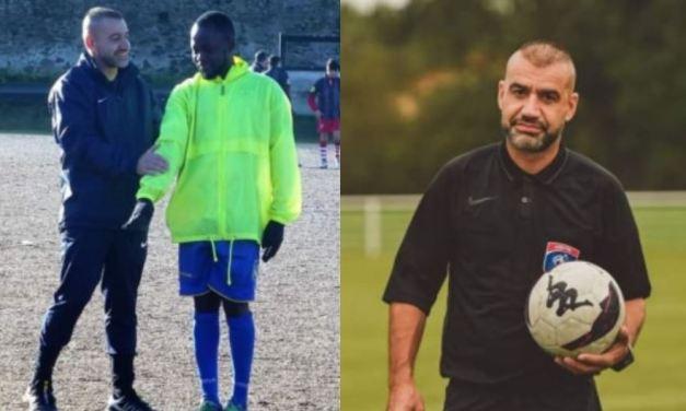 Carlos DA SILVA : Le football amateur devient de plus en plus une cour de récréation et un défouloir de la semaine.