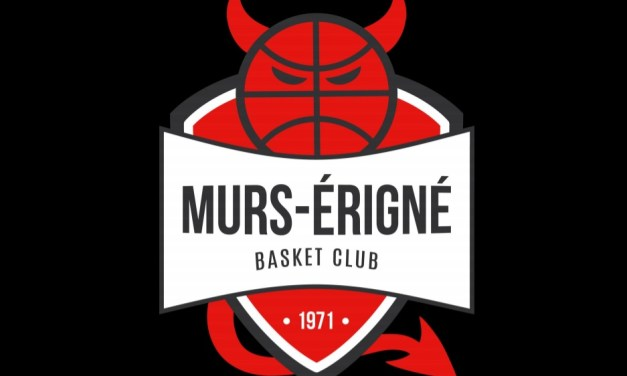 Basket (NF3) : Pour fêter la reprise, Mûrs-Érigné s'offre une victoire.
