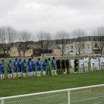 CF (5e T.) : Angers NDC s'incline avec les honneurs contre le Stade Lavallois (0-4).