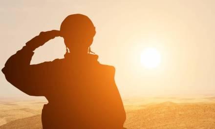 Préparation : la journée type du militaire.