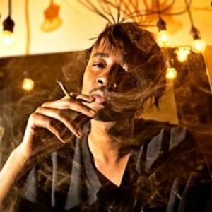Detroit rapper Danny Brown