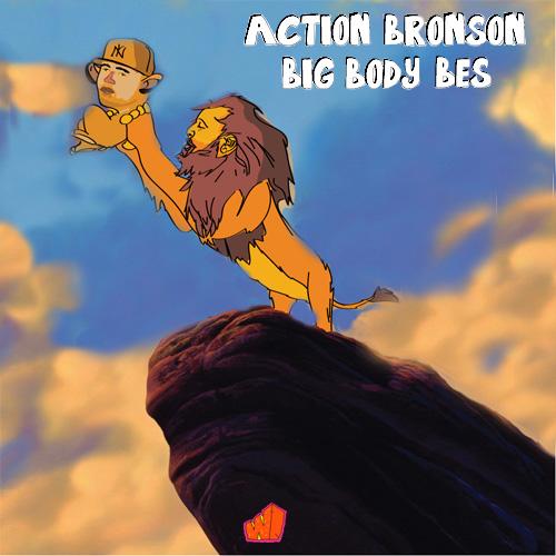 BronsonBodyHalloween