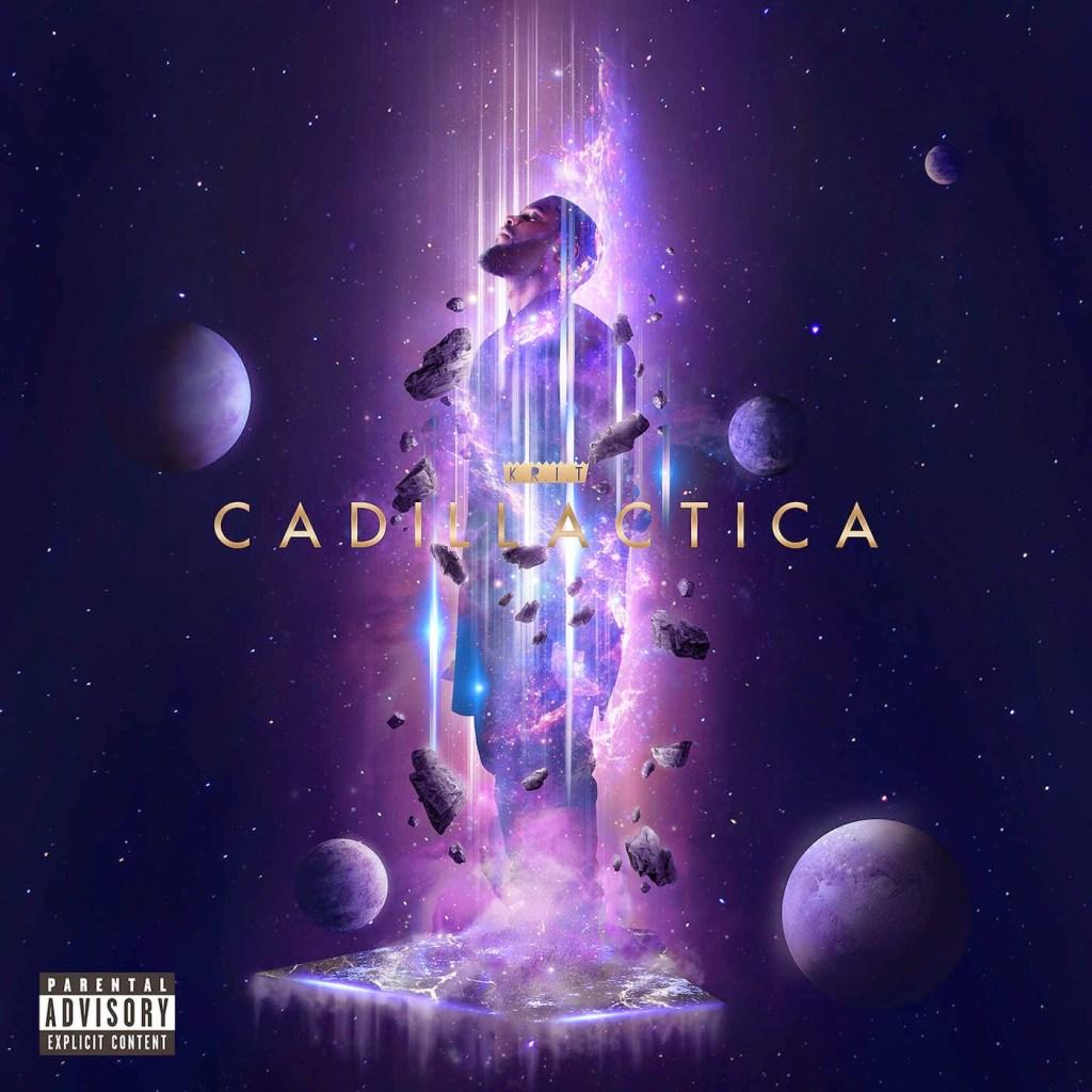 Big KRIT - Cadillactica