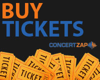 ConcertZap - Buy Tickets