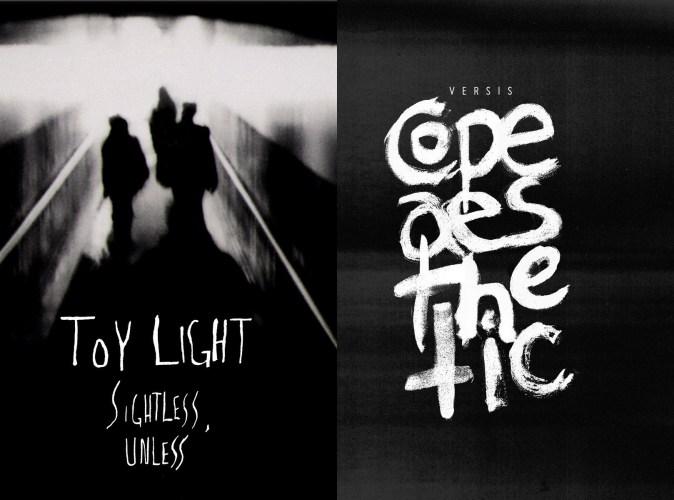 versis toy light