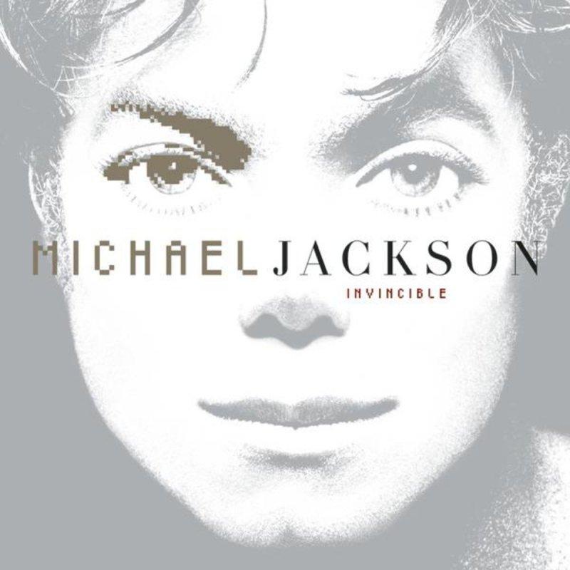 MJ Invincible