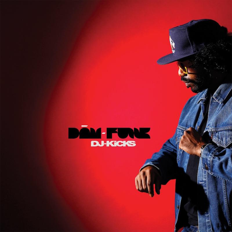 dam funk