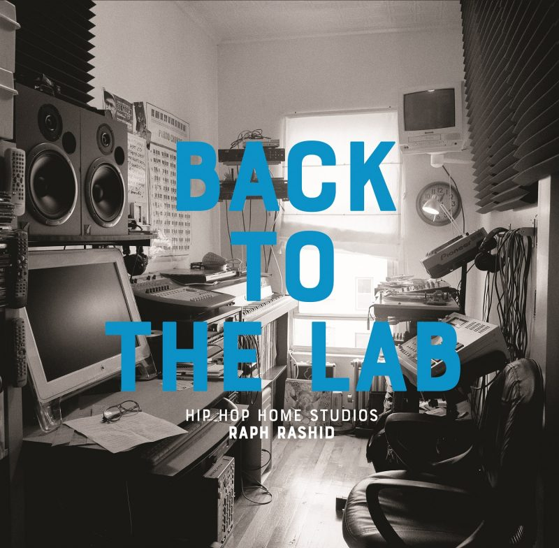 1 Back To The Lab Front Cover MED REZ