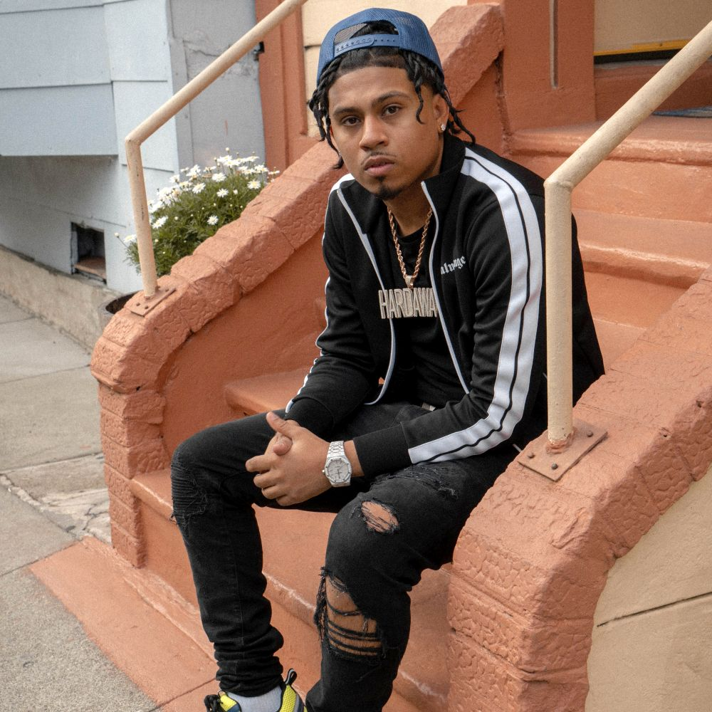 Rap or Go to the League: An Interview with Lil Pete