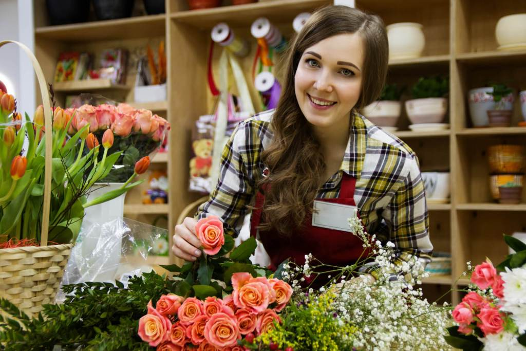 2020 Profitable Business - Floral Design