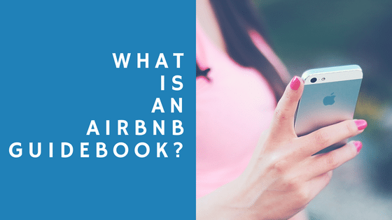 What is An Airbnb Guidebook?