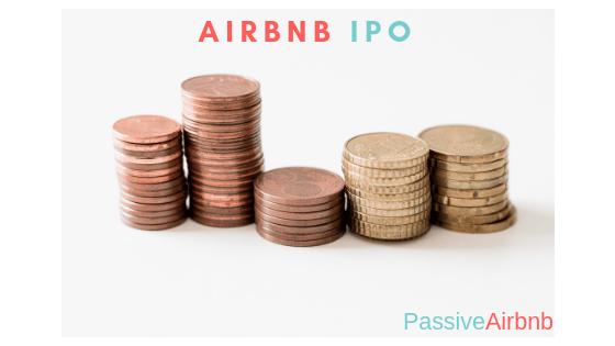 PassiveAirbnb IPO