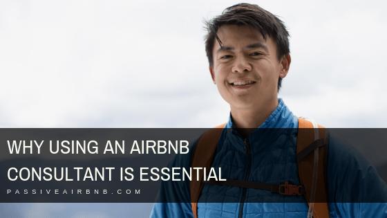 Airbnb Consultant