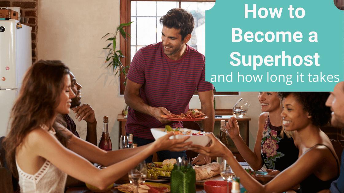 Become a Superhost