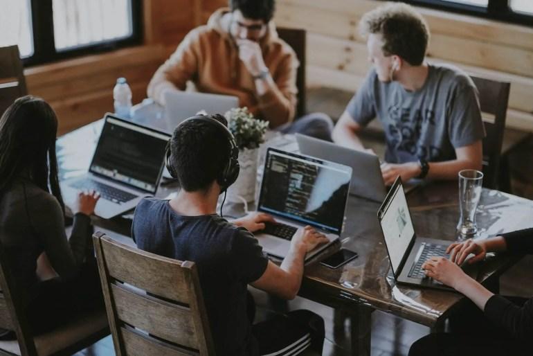 Choosing Cloud Hosting for Startups