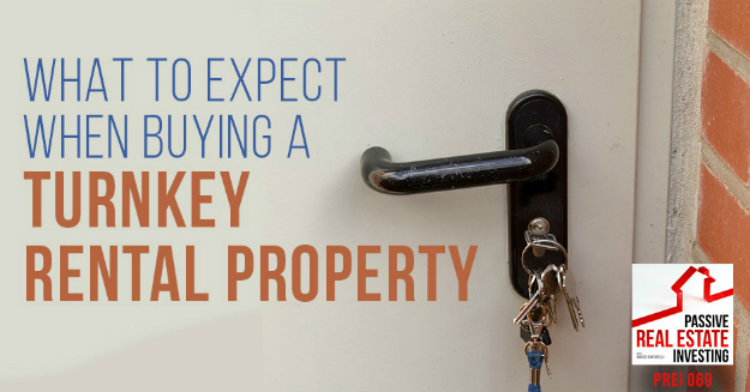 What To Expect When Buying A Turnkey Rental Property