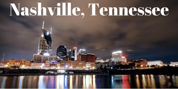 Should You Invest In The Nashville Real Estate Market?
