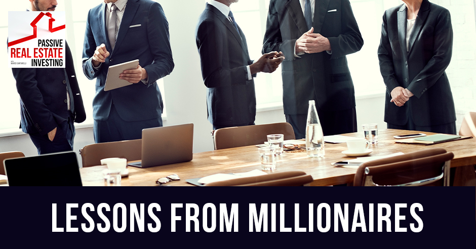 Lessons From Millionaires | PREI 172
