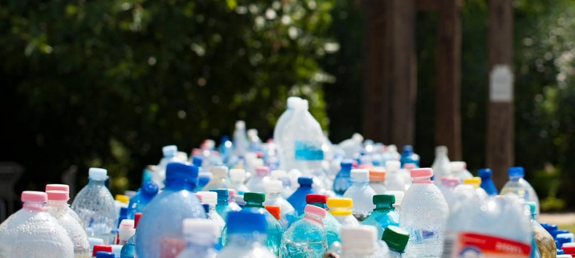 Plastica rifiuti inquinamento
