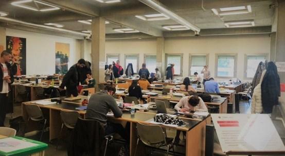 studenti biblioteca meneghetti biblioteche dell'università di verona
