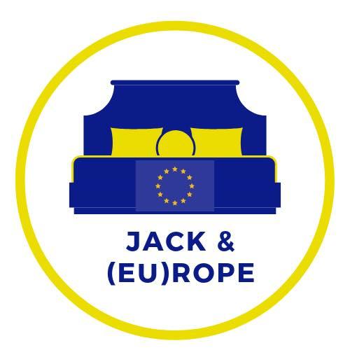 intervista eureka e jack & (eu)rope
