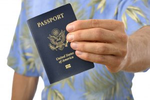 Regional Passport Agencies