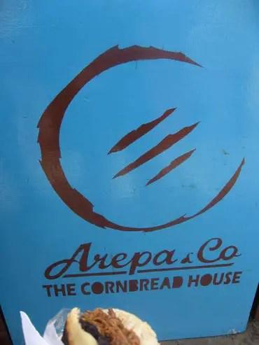Arepa & Company Camden