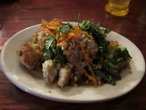 Thai Village Crispy Roll