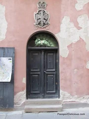 More Doors in Warsaw
