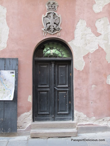 More Doors in Warsaw