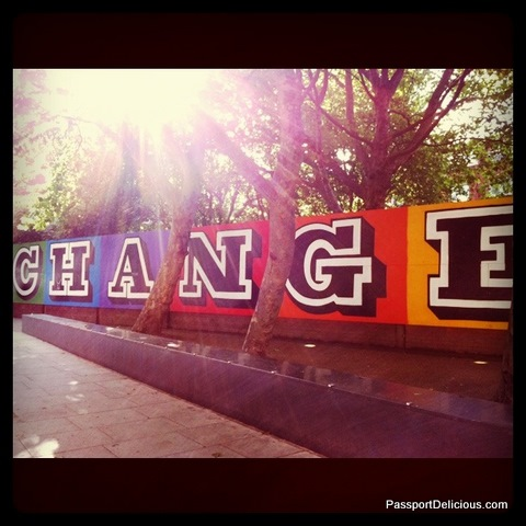 Change. London.