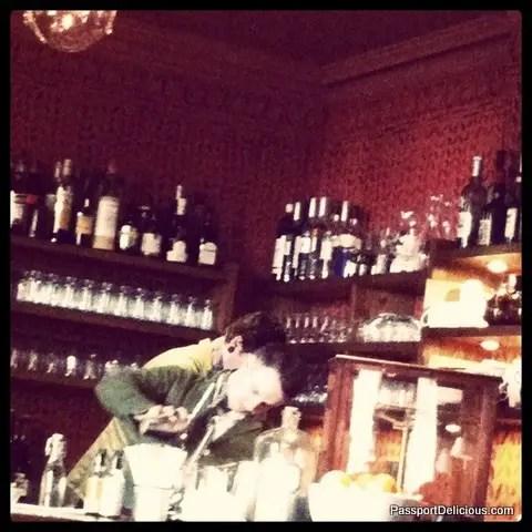 The Zetter Townhouse Bar