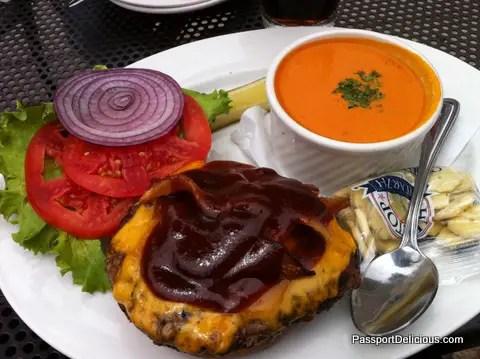 Boundary Burger