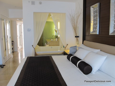 Le Blanc Spa & Resort Room