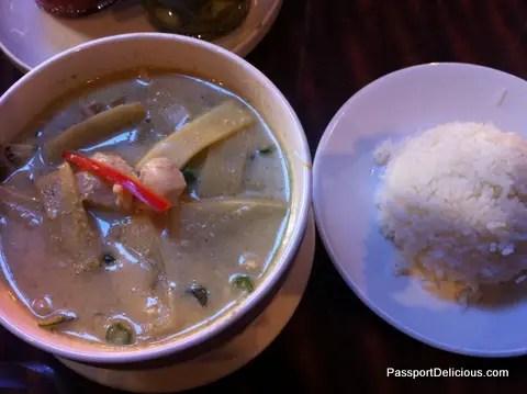 Thai Restaurant Hatch End