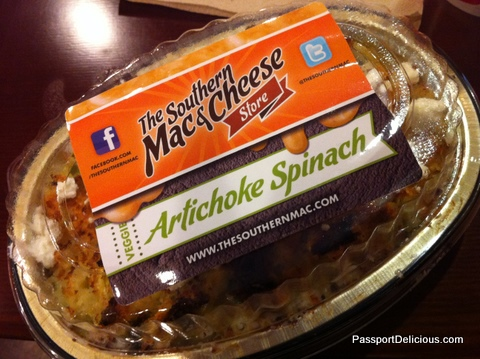 Southern Mac & Cheese