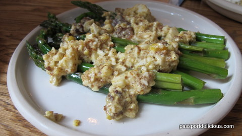 Elliot's Asparagus