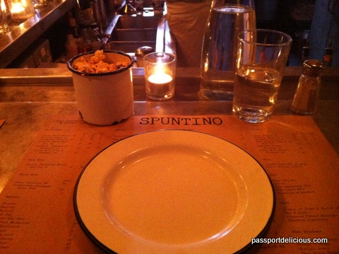 SPUNTINO FOR THE WIN!