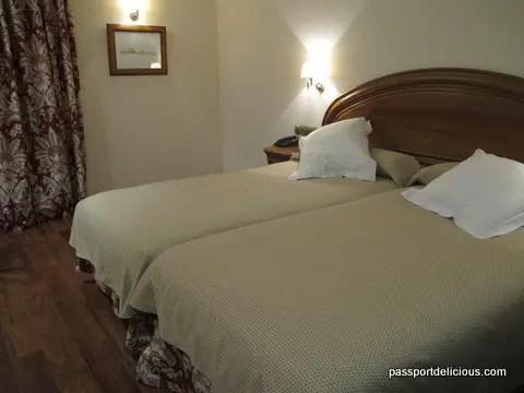 Hotel Convento das Claras