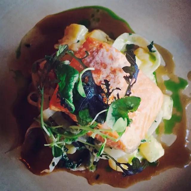 Eat at Sundmans Krog during your weekend in Helsinki