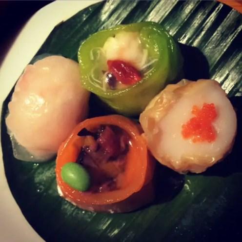 Shumai and other Dumplings